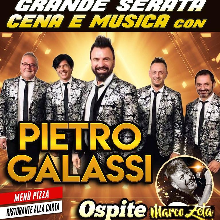 Cena in Musica PIETRO GALASSI