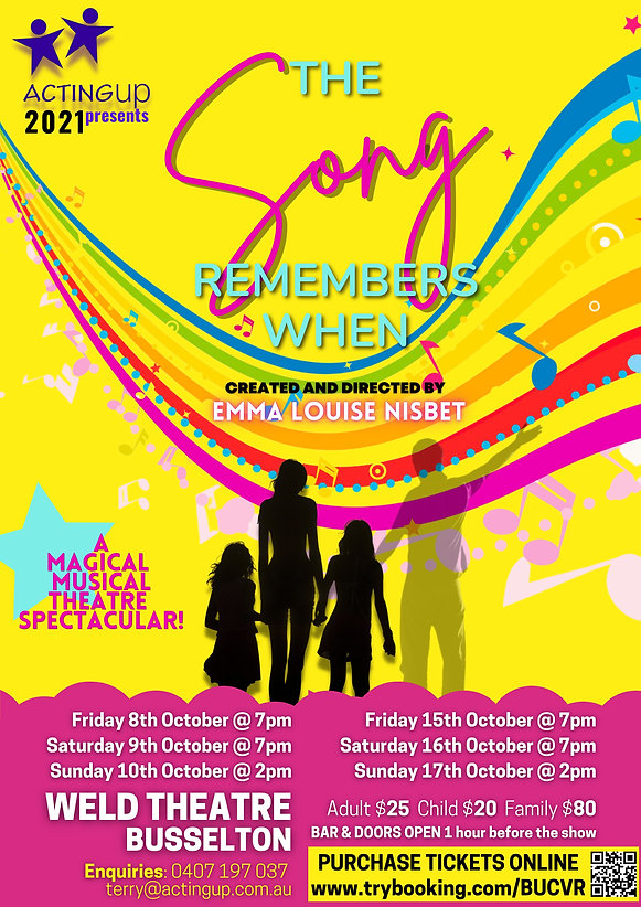 'The Song Remembers When' Poster.jpg