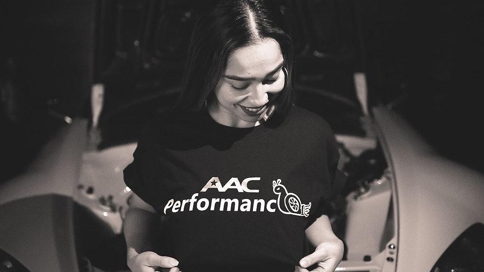 Classic AAC Long Sleeve shirt