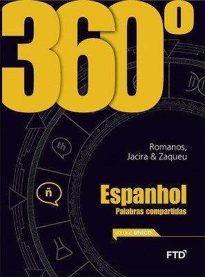 Língua Espanhola (EM) - 360º Espanhol