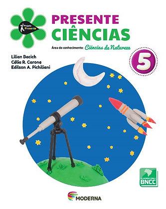 Ciências (5º ano)