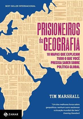 Geografia (EM) - Prisioneiros da Geografia