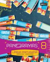 Língua Portuguesa CA (8º ano)