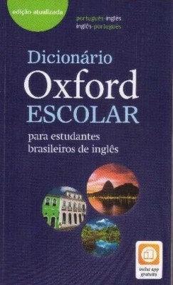 Dicionário Bilíngue Inglês/Português/Inglês