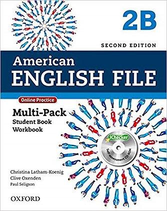 Língua Inglesa (EM) - Pre Advanced