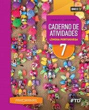 Língua Portuguesa CA (7º ano)