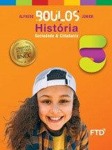 História (5º ano)