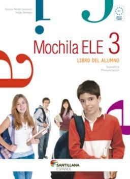 Língua Espanhola (EM) - CA Nível B1