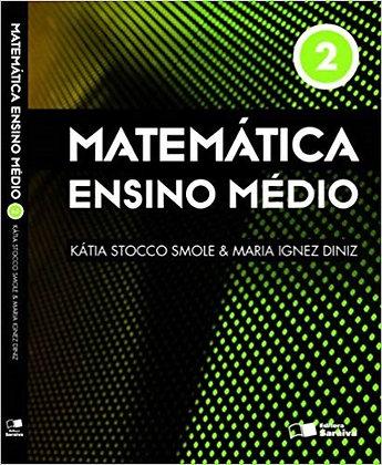 Matemática (2º e 3º anos EM)