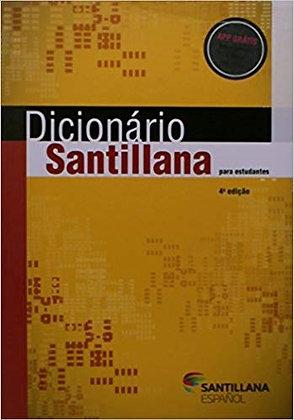 Dicionário Bilíngue Espanhol/Português/Espanhol