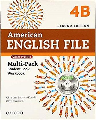 Língua Inglesa (EM) - Advanced