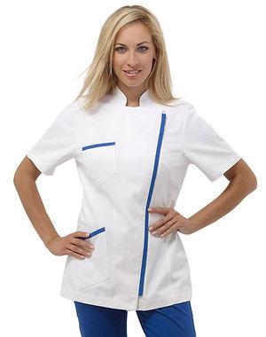 Dr. Blue, abbigliamento sanitari, medici, infermieri, ospedali