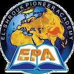 El Shrouk Pioneer Academy Logo 300 px.pn
