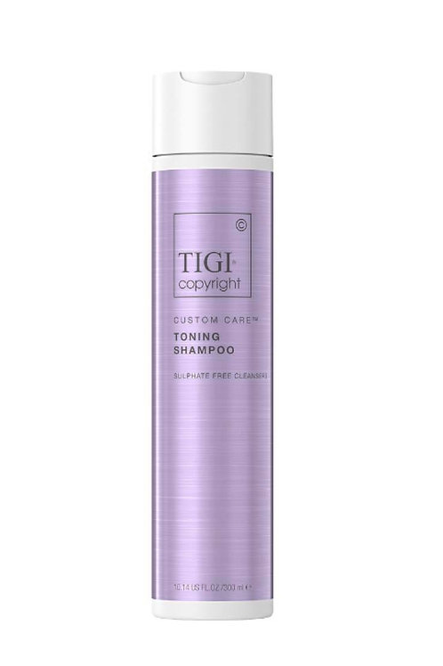 TONING Shampoo 300ml