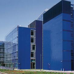 Ilmarinen Office Building, Helsinki, Finland