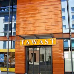 Tawast Building, Hämeenlinna, Finland