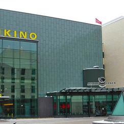 Finnkino Building, Oulu, Finland