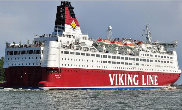 Viking Line, Mariella