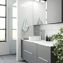 Custom bathroom and kitchen furniture
