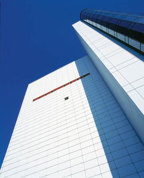 Office Building, Helsinki, Finland