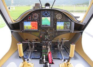 Paperless Cockpit