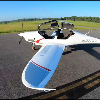 Paul Bertolli talks about the Pipistrel Panthera