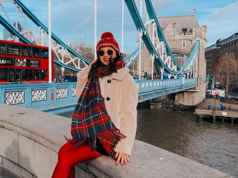 Londra Günlügüm