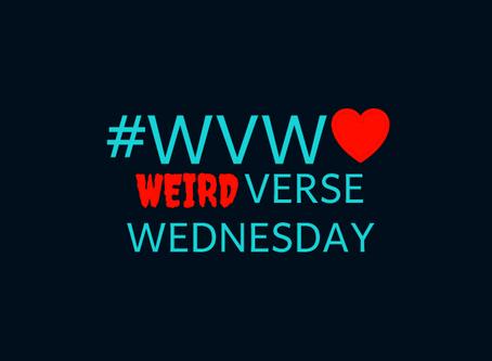 Weird Verse Wednesday: My Favorite Groomsmen Gift - 1 Samuel 18:27