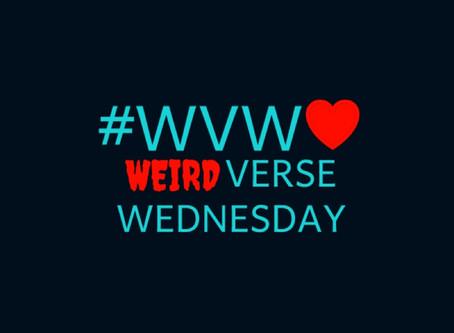 WVW: Bible Contradictions - Part 2