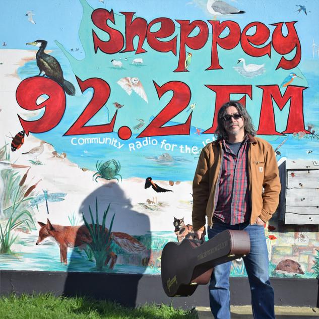 SheppeyFM