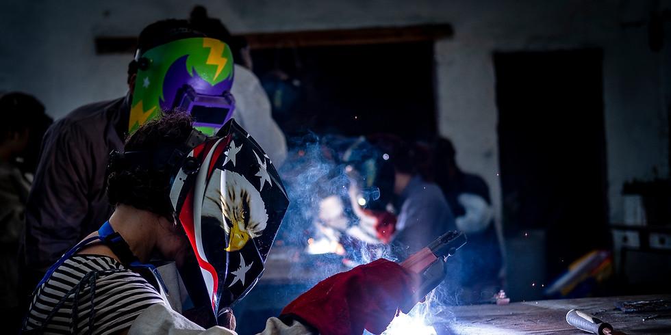 Workshop de Soldadura // 60€