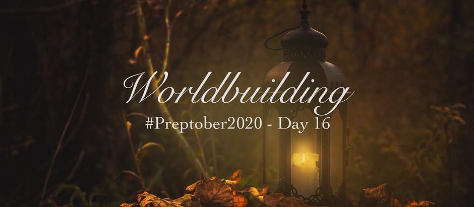 Worldbuilding Resources