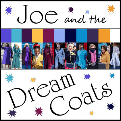 Joe and the Dream Coats