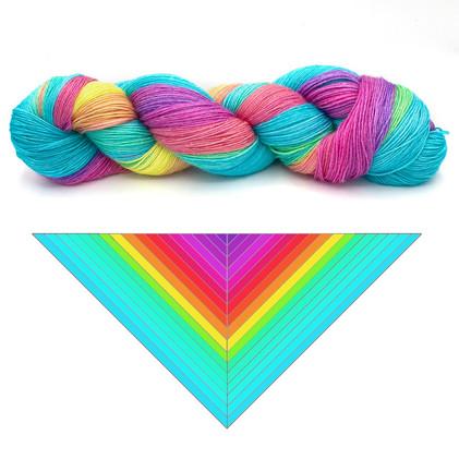 Special Release Yarn