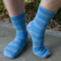 BB Toe up sock in Roary.jpg