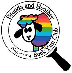 Mystery Sock Yarn Club