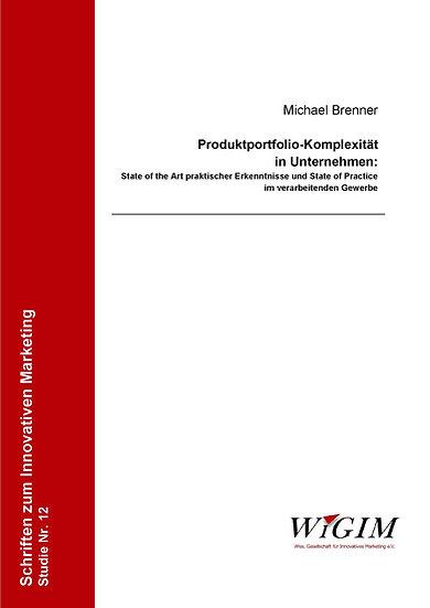 Produktportfolio-Komplexität in Unternehmen