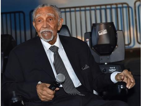 'Dean of the Civil Rights Movement' Rev. Dr. Joseph Echols Lowery