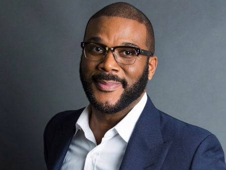 """Tyler Perry New Series """"Bruh"""" on BETPlus"""