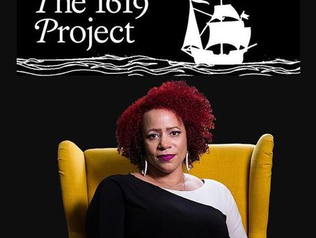 Nikole Hannah-Jones Awarded 2020 Pulitzer Prize