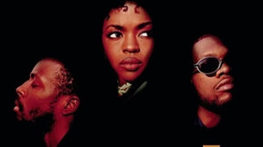 Fugees 2021 World Tour Celebrating 25 Years of 'The Score'