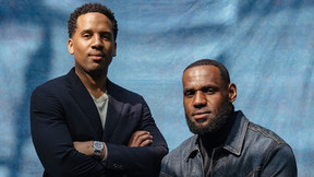 LeBron James And Maverick Carter Partner With Clubhouse