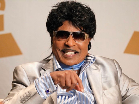 Little Richard Founding Father and Pioneer of Rock and Roll Dies at 87