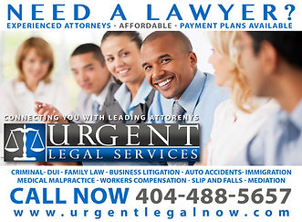 Urgent Legal Servies AD