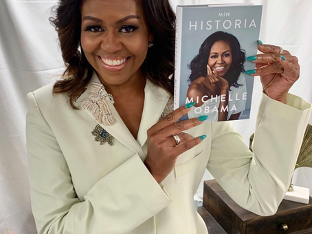 'Becoming': Michelle Obama Documentary