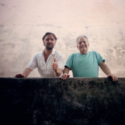 Paulo Braga & Steen Rasmussen