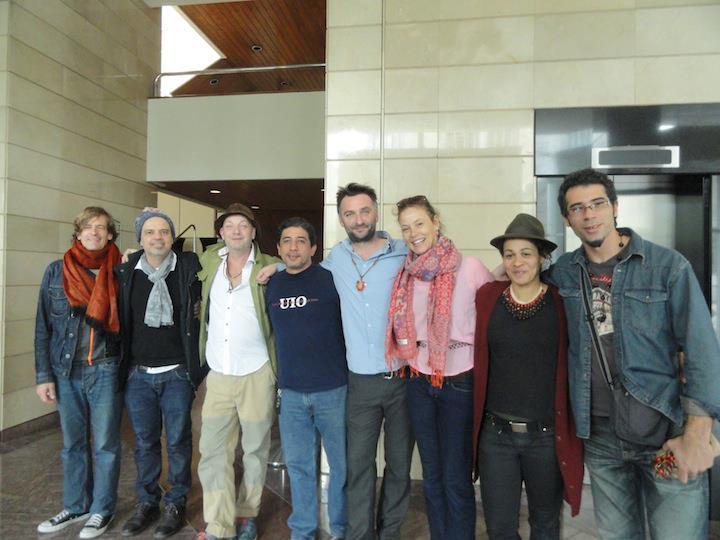 Hilton Hotel, Quito