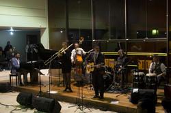 Show in Pasto - Columbia 2013