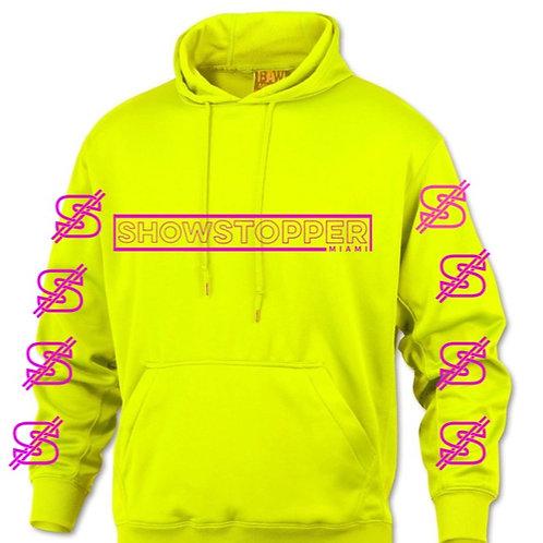 NEON Sweatshirt