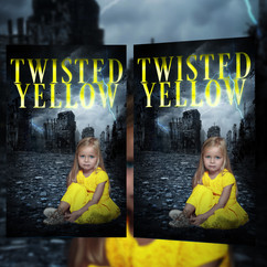 Twisted Yellow